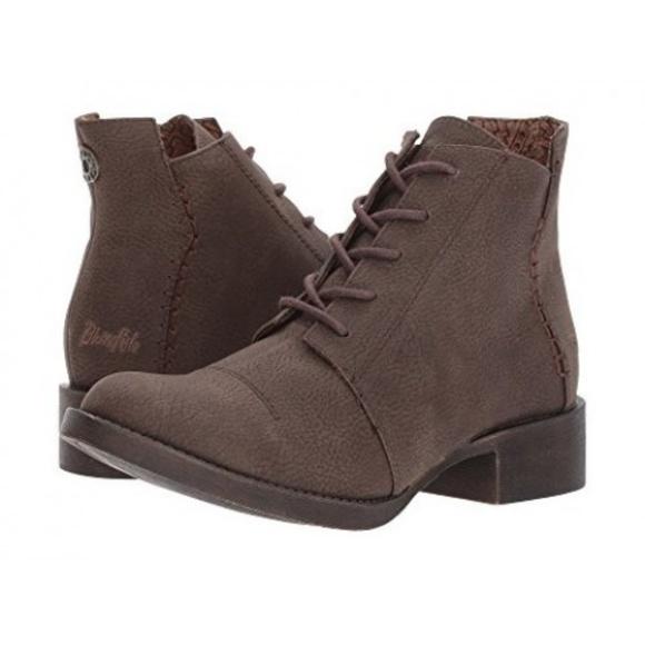cheap for discount d22bd 88e38 Blowfish Kinder Boots Size 8